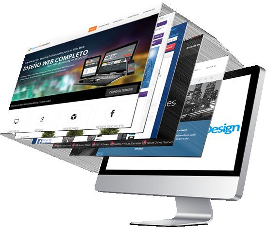 disenos-web Desarrollo Web