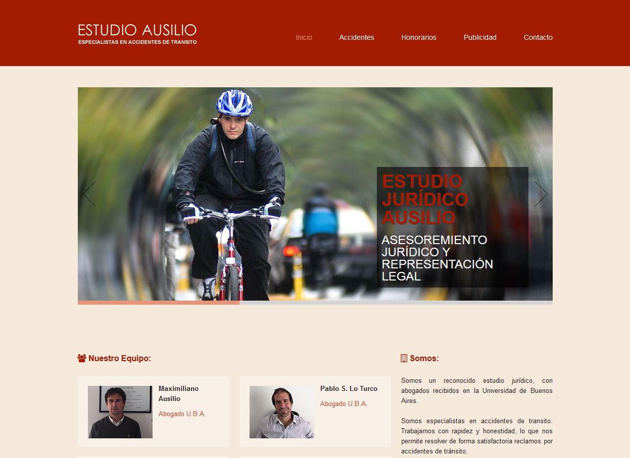 estudioausilio_com_ar Portfolio